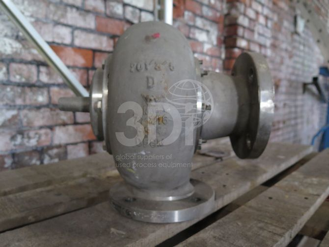 Marvac Pressure/Vacuum Relief Valve Fig 501 main image