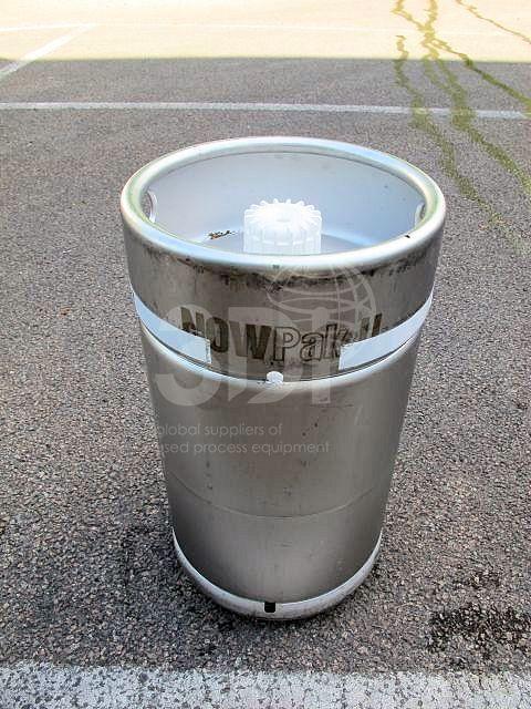 NOWPak II BIC Container