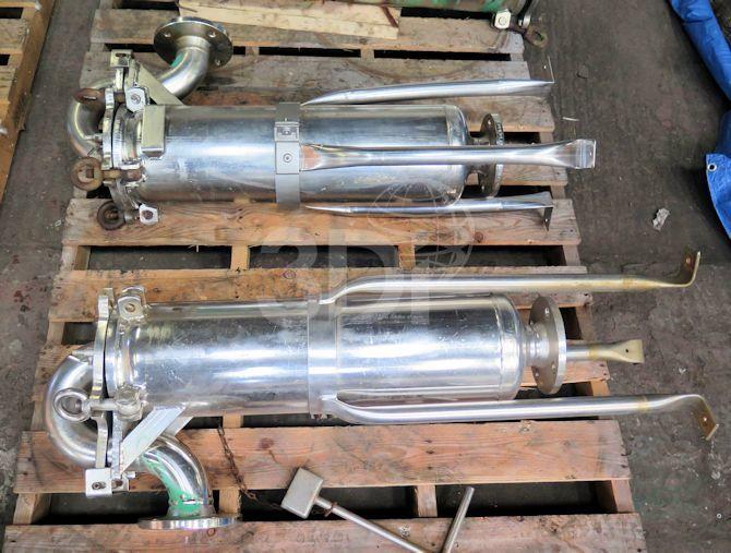 gaf-bag-filter-housing-rb-1asl-2318-a