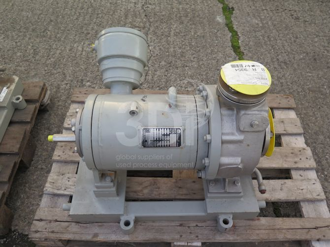 Hermetic Centrifugal Pump Type CN40-250 main image
