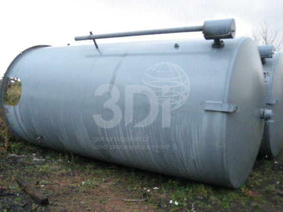18,700 Litre Mild Steel Storage Tank #741 main image