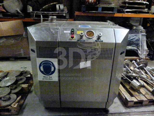 Used Homogenizers for Sale | Buy and Sell | 3DI Equipment