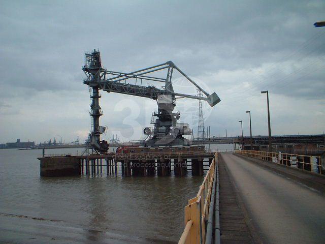 Kone Continuous Ship Unloader main image