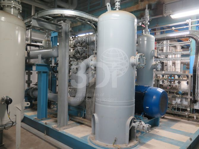 laby-gas-compressor-type-2k160-main-image