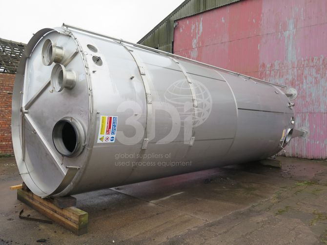50000-litre-jacketed-stainless-storage-tank-#2382-main-image