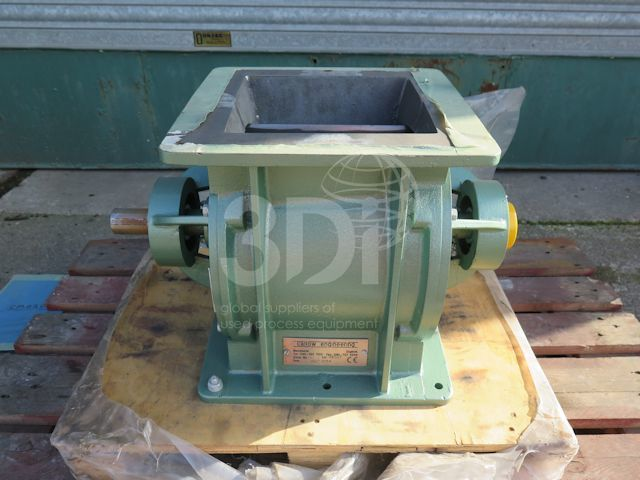 Square Cast Iron Rotary Valve 230x230 main image