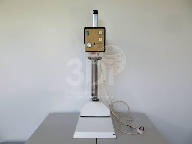 silverson-l4r-laboratory-mixer-emulsifier-#2407-main-image