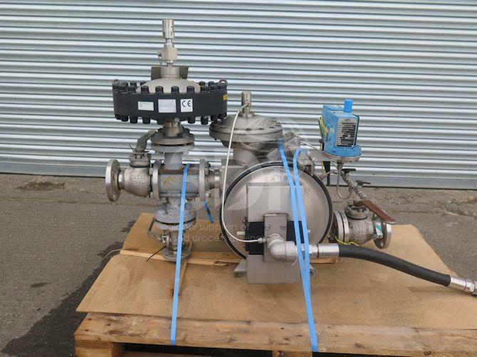 main image of flotonic diaphragm pump series 710 #1364d