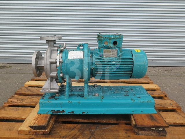 image of cdr centrifugal pump model ets50 stock 1701a