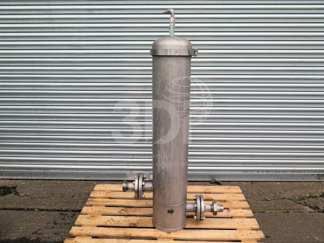 image of a pall cartridge filter housing stock 2523a