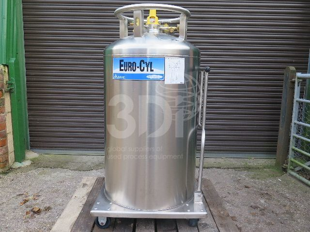 image of euro-cyl 230/4 sb tped liquid cylinder 2530a