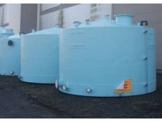 GRP Storage Tanks New In Stock