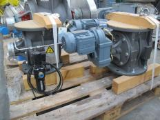 what are rotary valves
