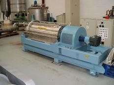 Different Types of Centrifuge
