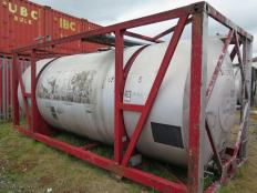 What are ISO Tank Containers ?
