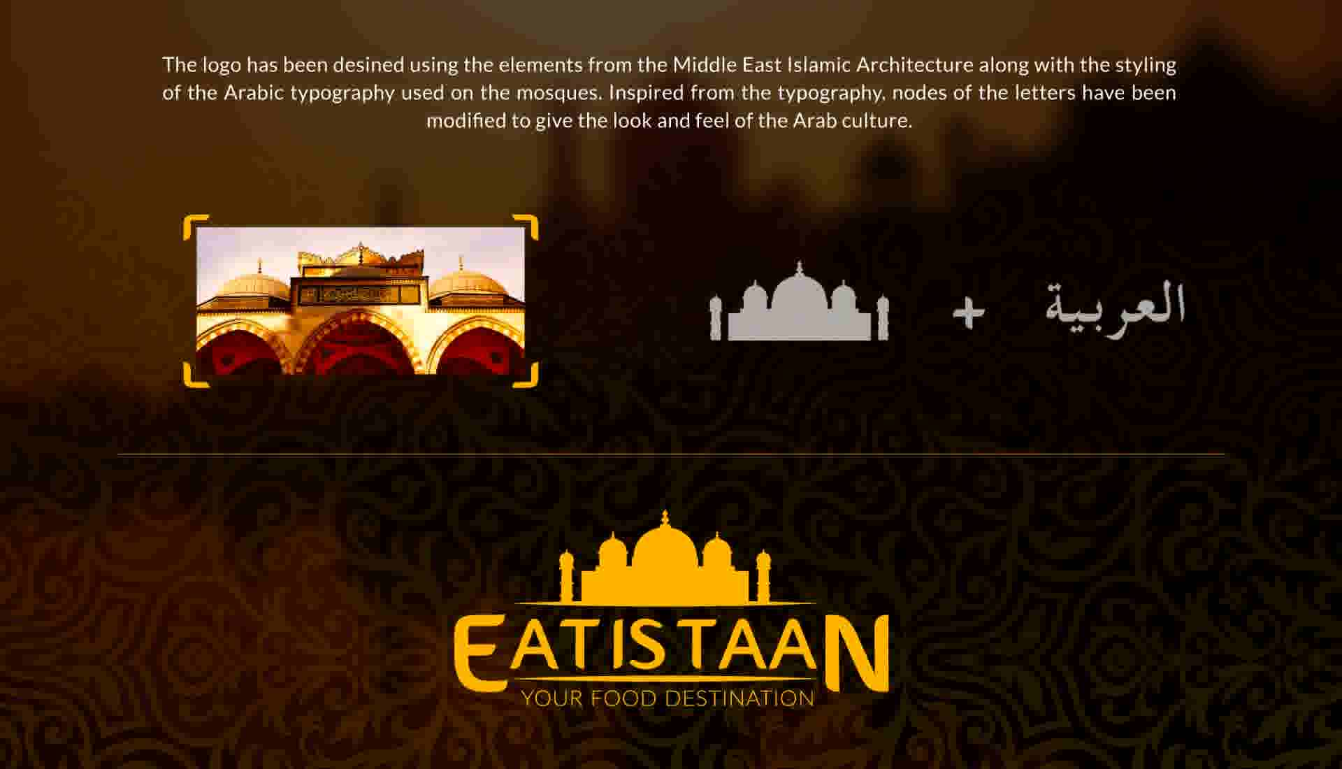 Eatistaan - Your Food Destination