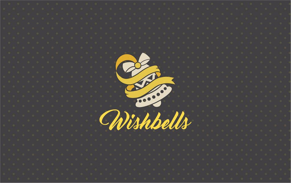 Widhbells Logo Design