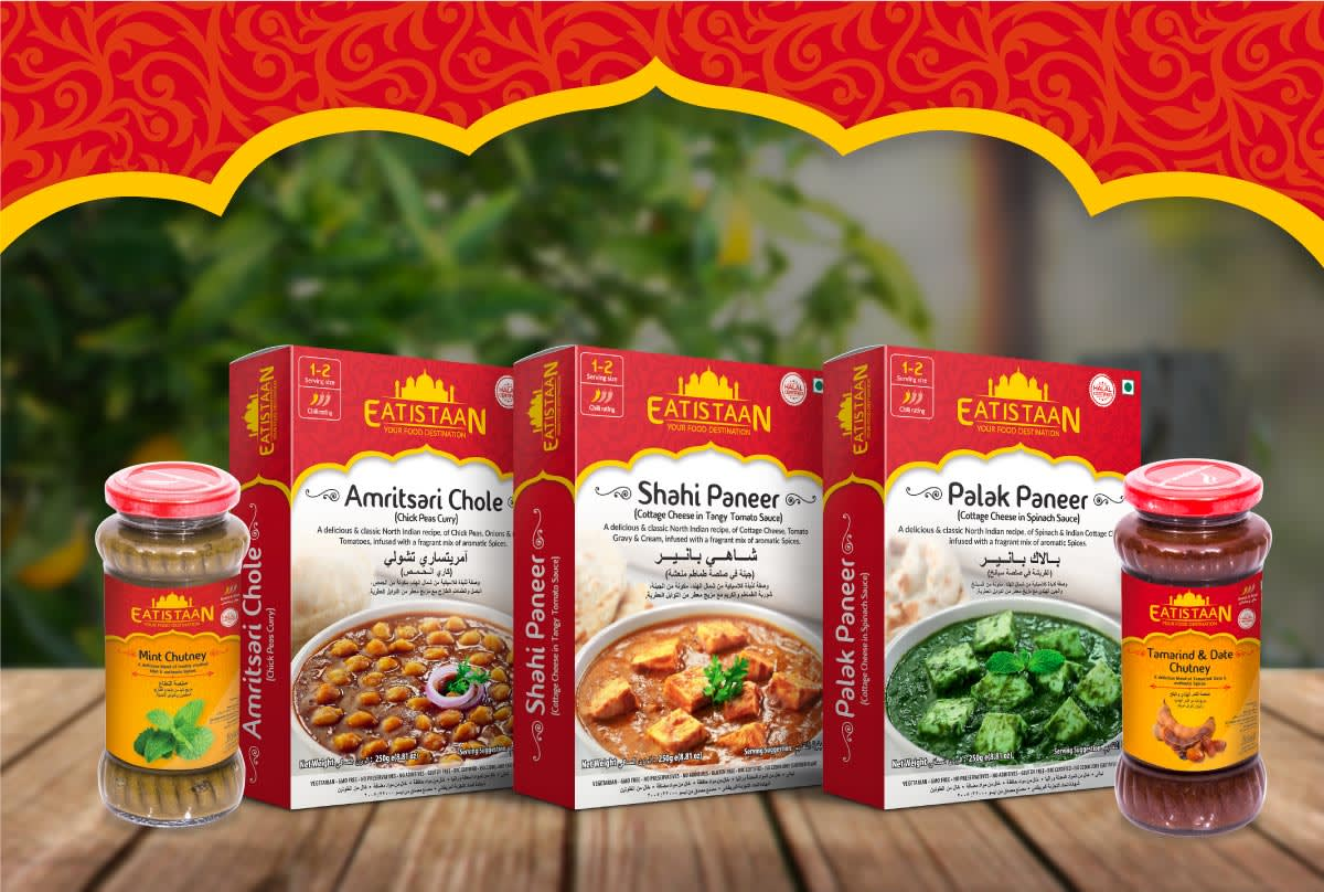 Eatistaan Products