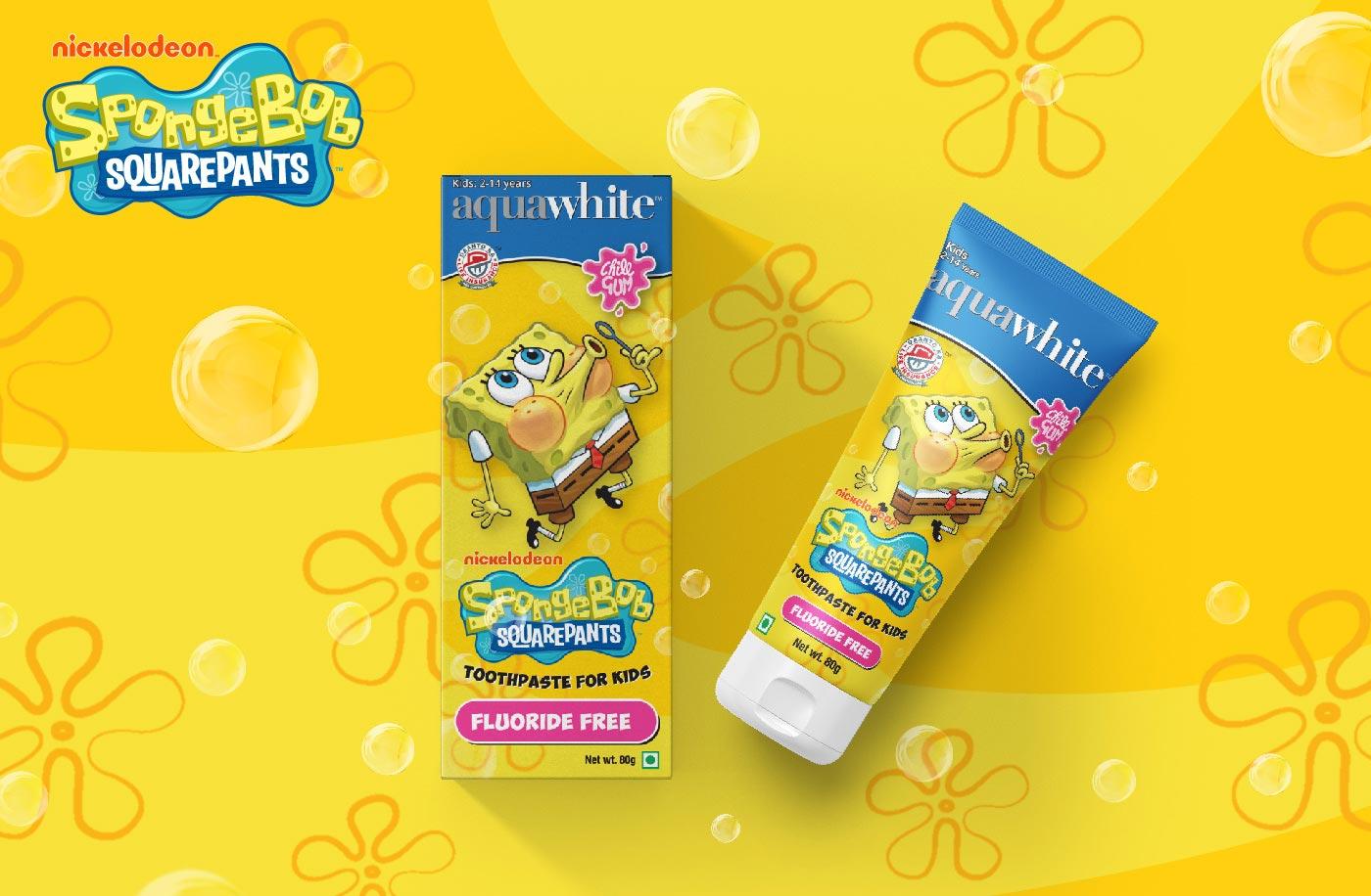 spongebob quarepants