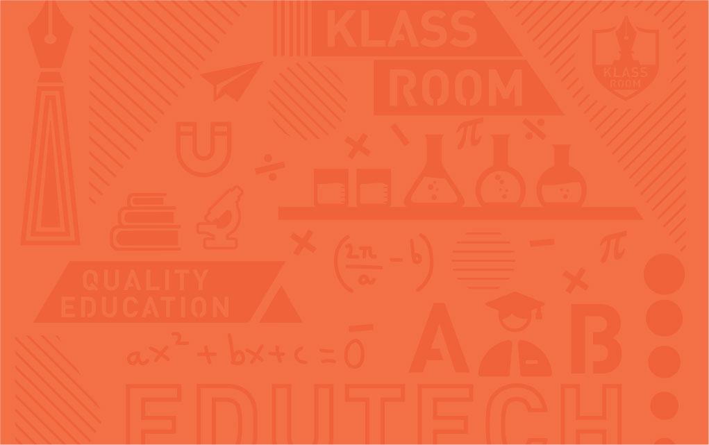 Klassroom Background Design