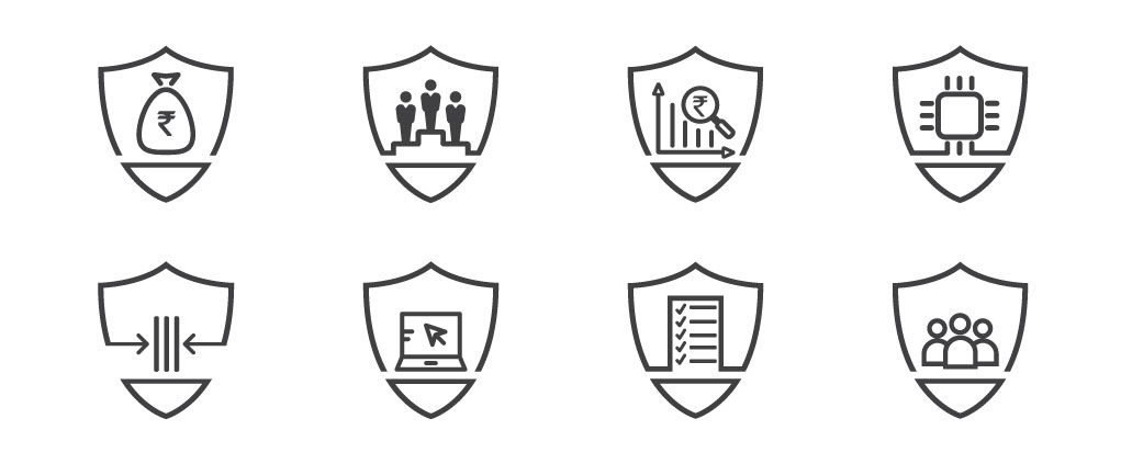 Klassroom Outlined Logos