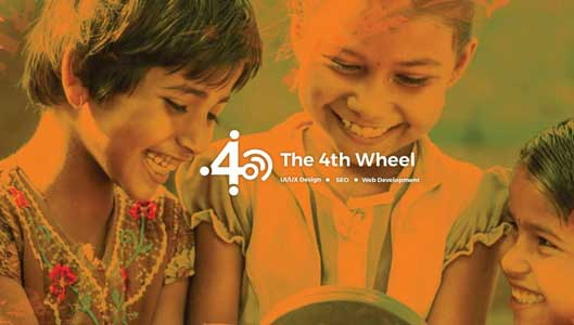 4th wheel