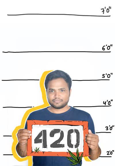 Anil Mourya