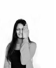 Nikita Gangani