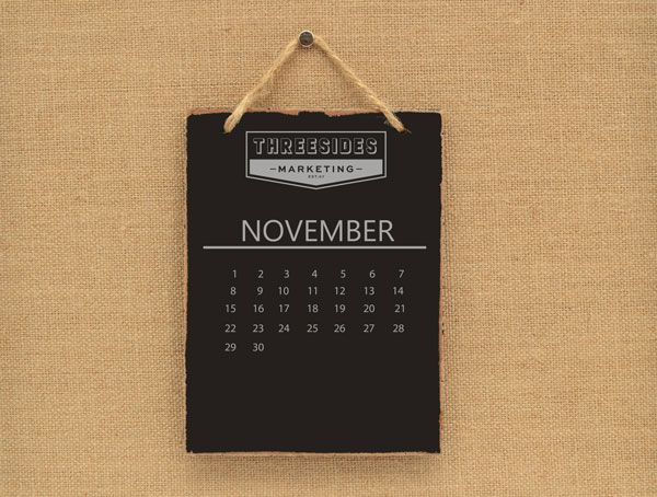 This Month in Marketing: November 2017