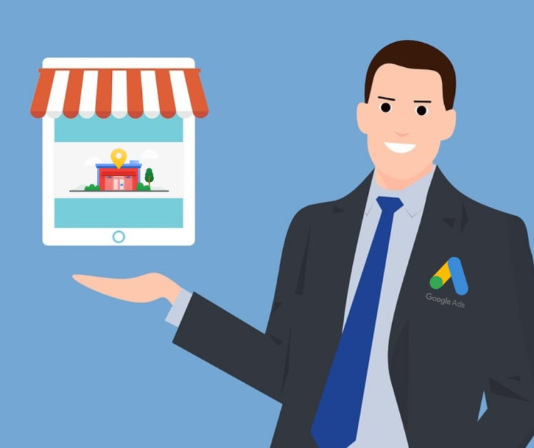 Did you know Google can track who visited your store in person?
