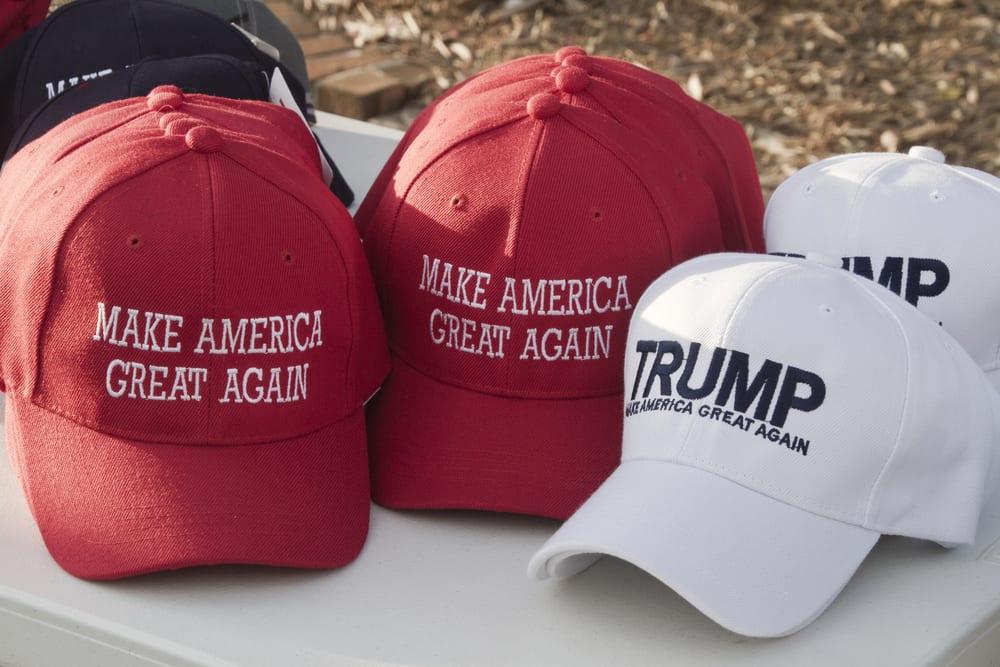 Marketing genius? Four marketing lessons from Trump
