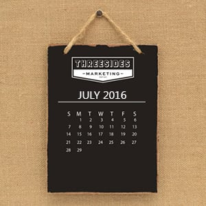 This Month in Marketing: July
