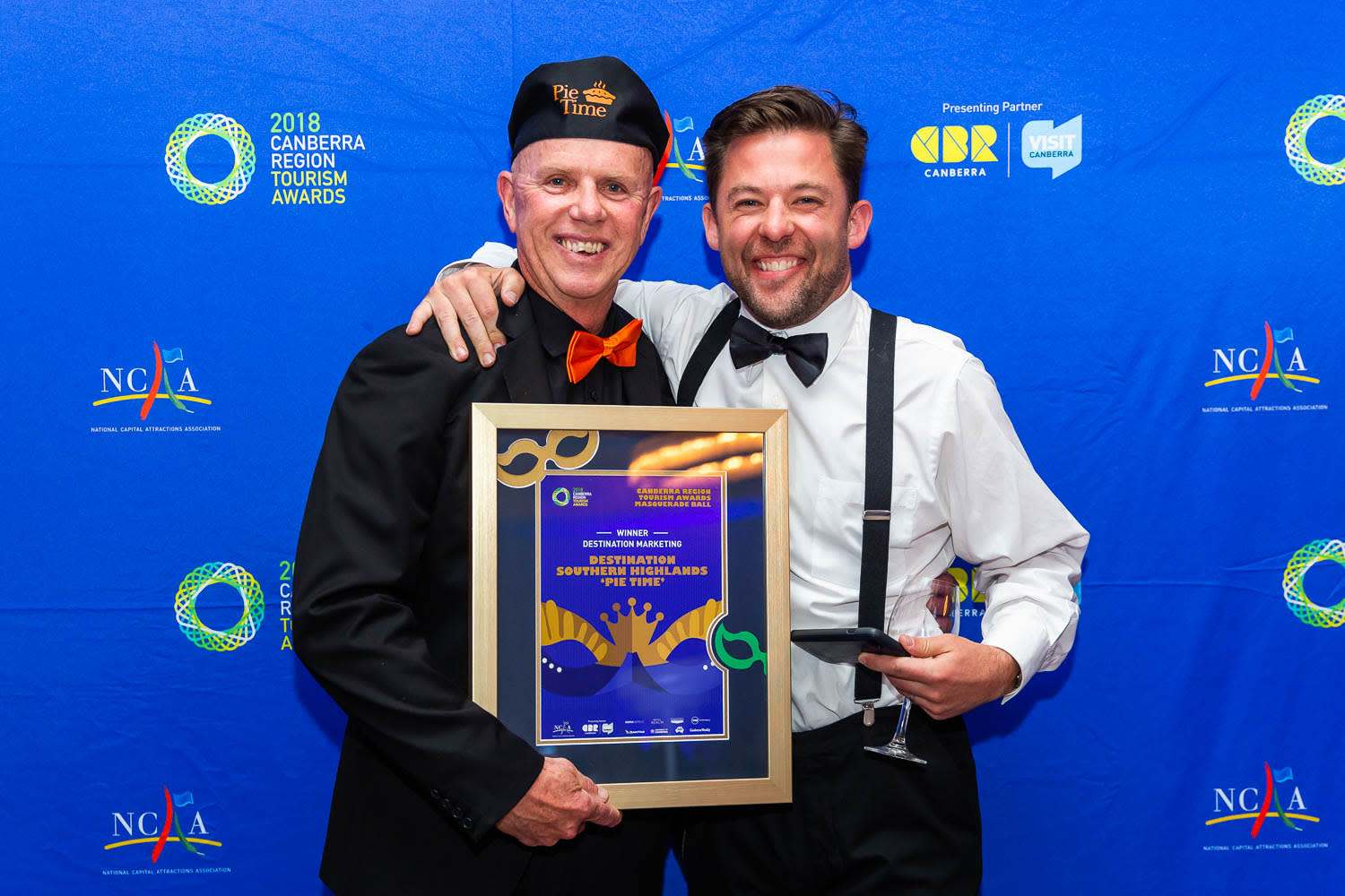 Tourism Awards judging: an interview with Todd Wright