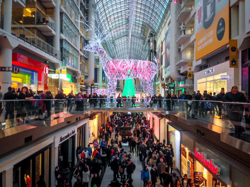 What Christmas can teach us about creating a sense of urgency to buy
