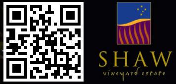 QR Coding your next Winery Cellar Door experience