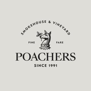 Poachers: Smokehouse and Vineyard