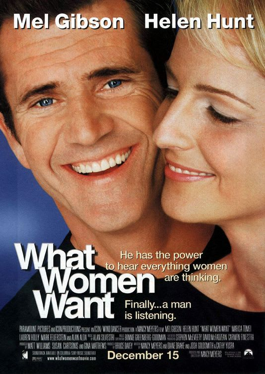 What women want – an inside view of the purchase decision making process