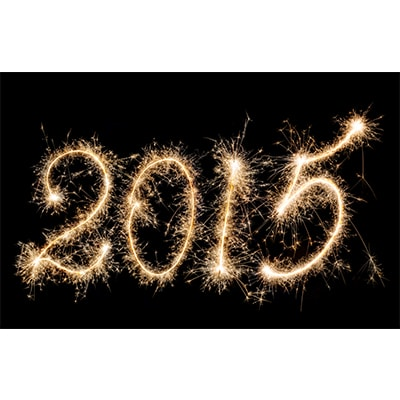 2015, The Year of…