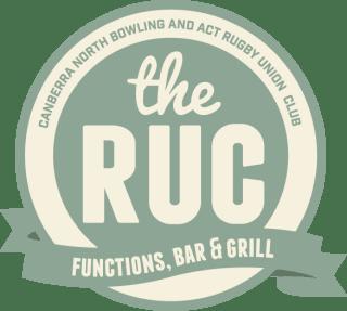 The RUC logo