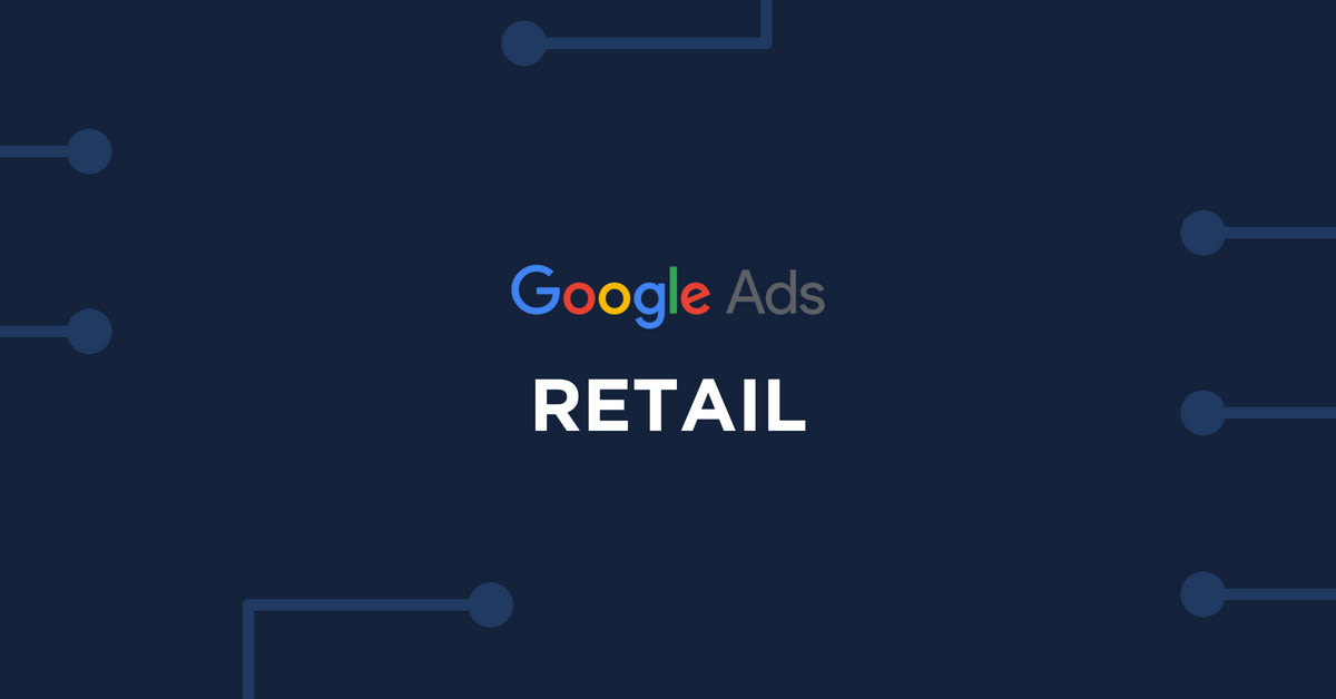 AdWords Feature: Retail