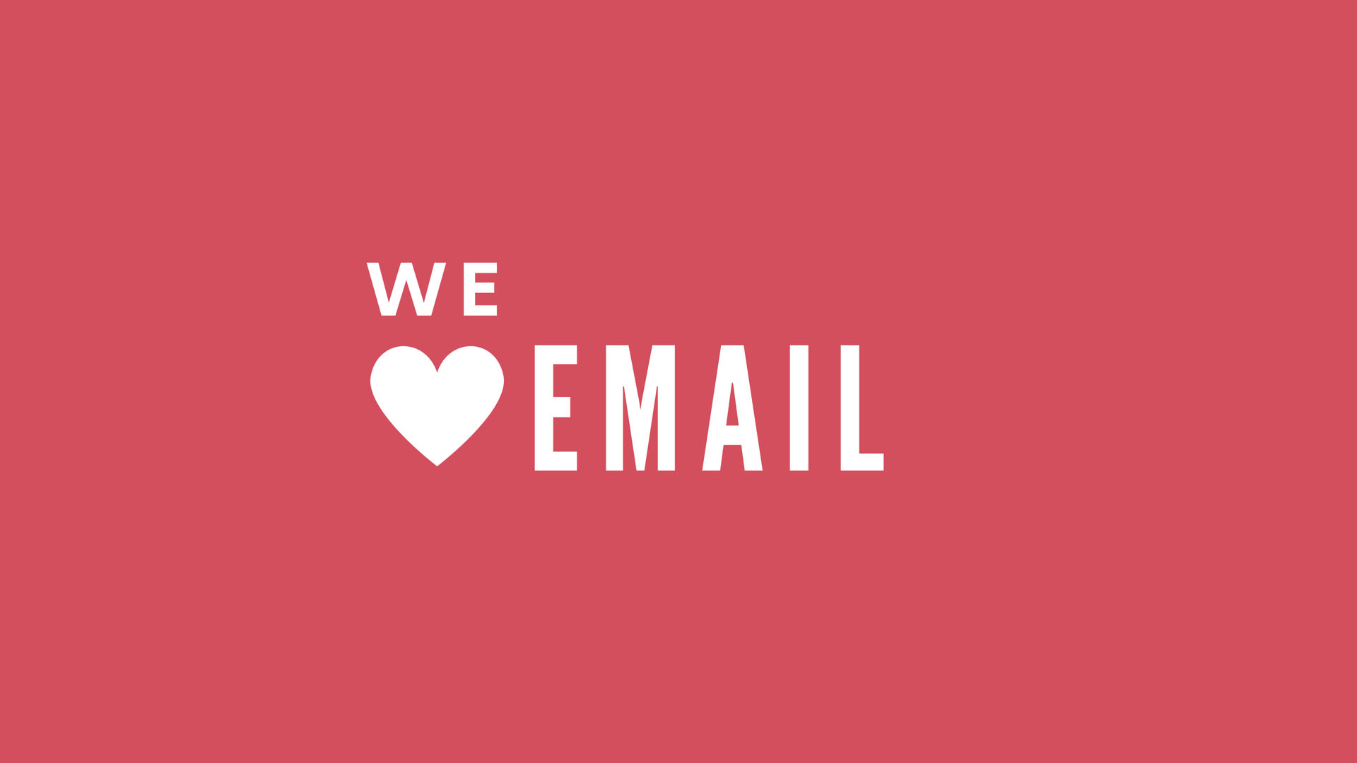 Why do email marketing?