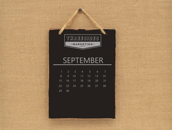 This Month in Marketing: September 2016