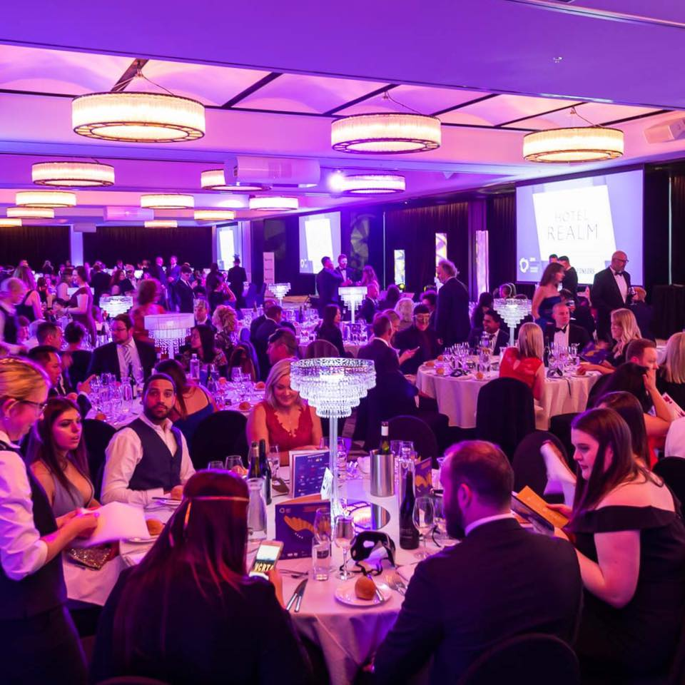 Canberra Region Tourism Awards 2018