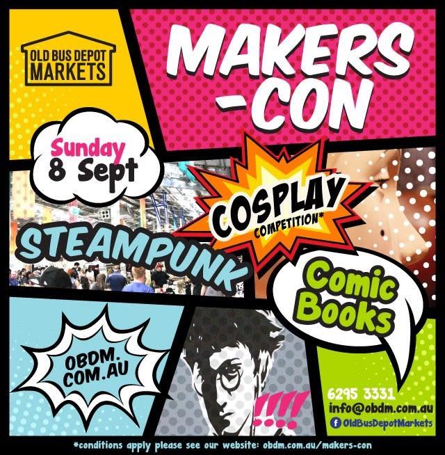 Makers-Con