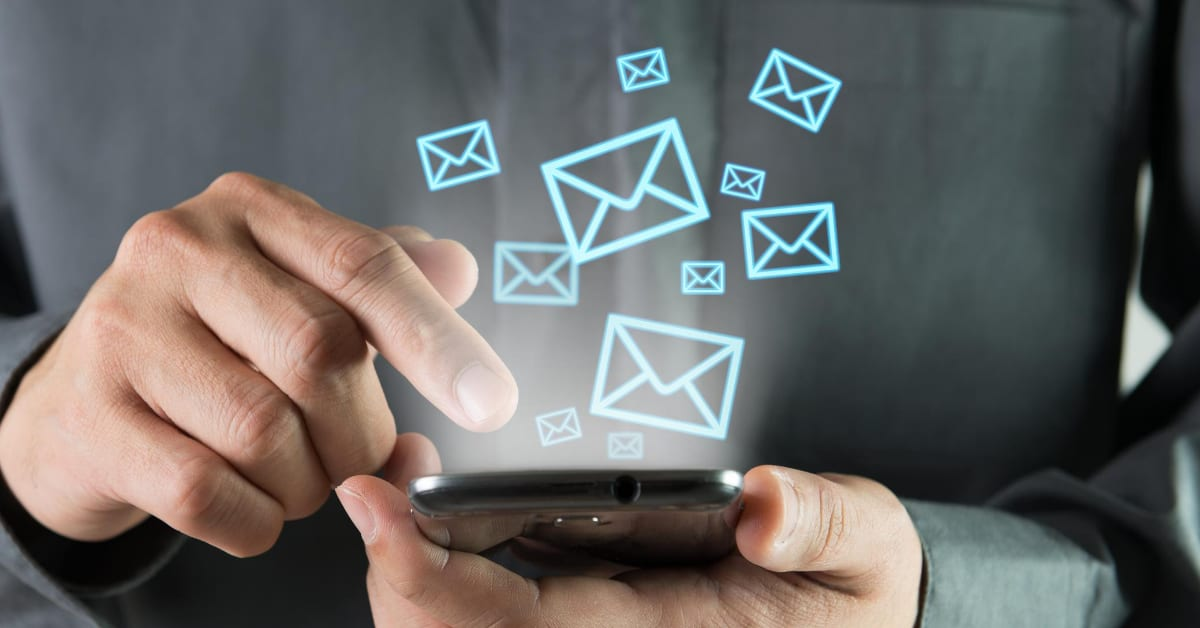 Bulk SMS – when you need it in an emergency!