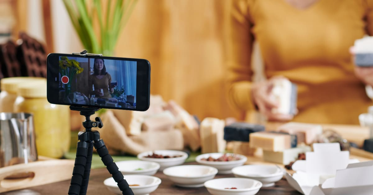 TIPS FOR CREATING GREAT VIDEO CONTENT ON MOBILE