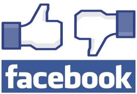 Facebook Like or Dislike