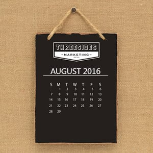 This Month in Marketing: August