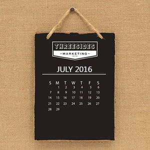 This Month in Marketing: July 2016