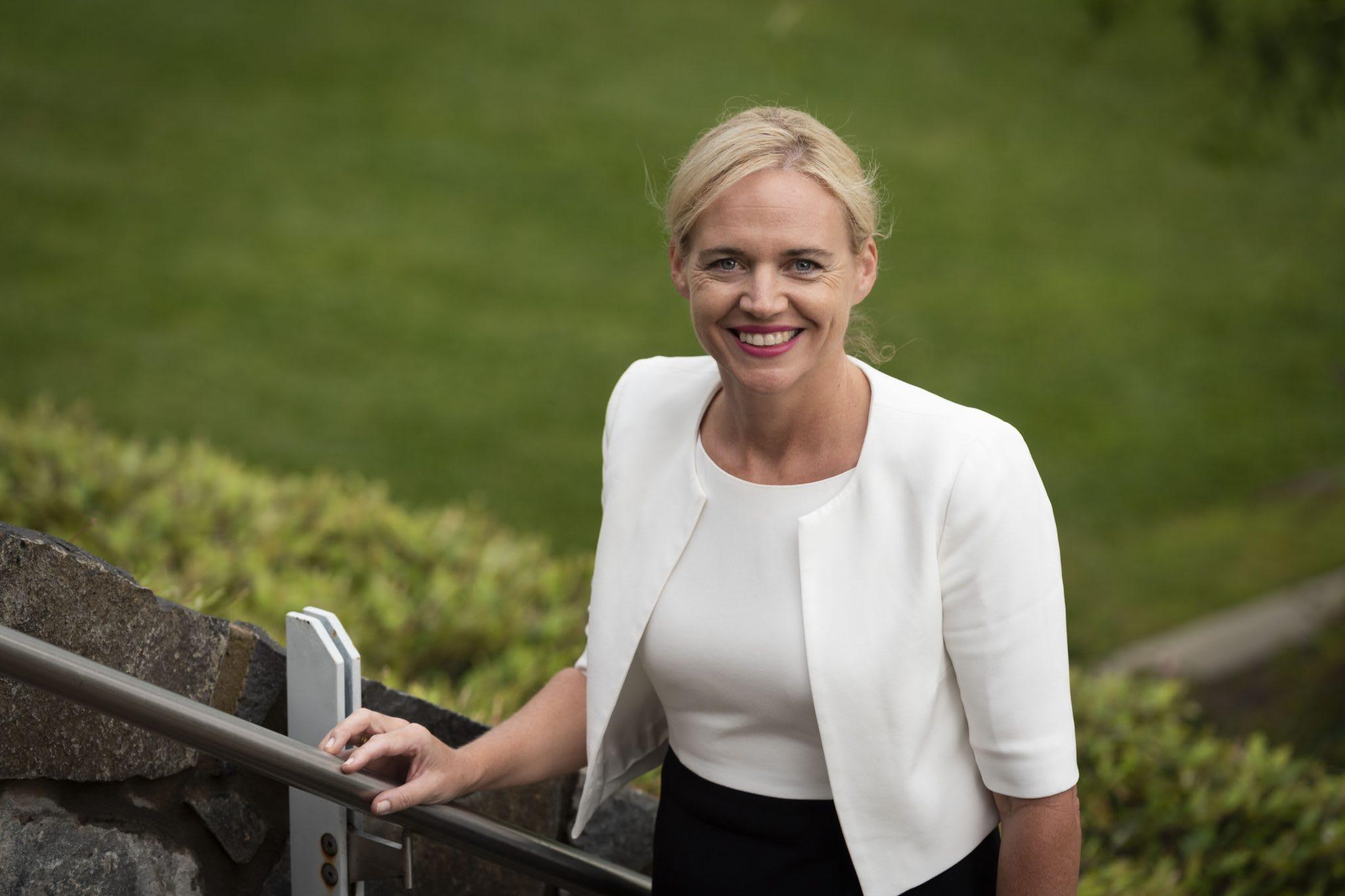 Canberra Girls Grammar School - Anna Owen